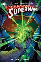 Superman Volume 2: Return to Glory