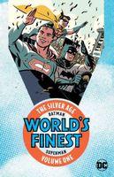 Batman & Superman in World's Finest: The Silver Age Vol. 1