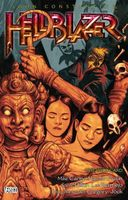 John Constantine, Hellblazer Vol. 16: The Wild Card