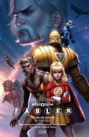 Fables Deluxe Book 12