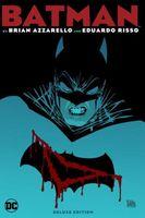 Batman by Brian Azzarello & Eduardo Risso Deluxe Edition