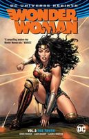 Wonder Woman by Greg Rucka Vol. 3: The Truth