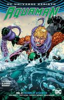 Aquaman, Vol. 3: Crown of Atlantis