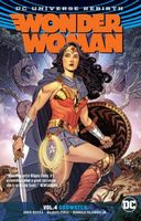 Wonder Woman by Greg Rucka Vol. 4: Godwatch