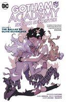 Gotham Academy: Second Semester Vol. 2: The Ballad of Olive Silverlock