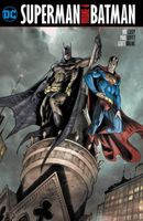 Superman/Batman Vol. 6