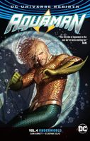 Aquaman, Vol. 4: Underworld