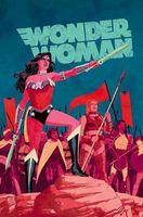 Absolute Wonder Woman by Brian Azzarello & Cliff Chiang Vol. 2