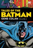Tales of the Batman: Gene Colan, Volume 2