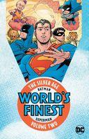 Batman & Superman in World's Finest: The Silver Age Vol. 2