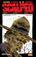 Scalped Book Four