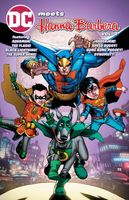 DC Meets Hanna Barbera, Volume 2