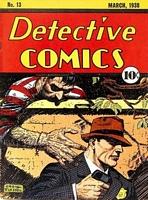 Detective Comics Before Batman Omnibus Vol. 1