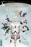 The Dreaming, Volume 1: Pathways and Emanations