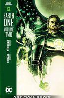 Green Lantern: Earth One, Volume 2