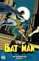 Batman: The Golden Age Vol. 6