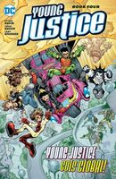 Young Justice Book Four