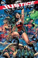 Justice League: Unite the League