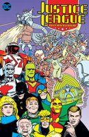 Justice League International Book One: Born Again