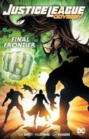 Justice League Odyssey Vol. 3: Final Frontier