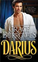 Darius: Lord of Pleasures by Grace Burrowes