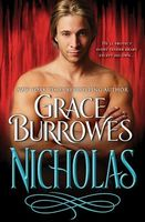 Nicholas: Lord of Secrets by Grace Burrowes