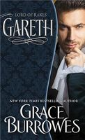 Gareth: Lord of Rakes by Grace Burrowes