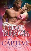 The Captive by Grace Burrowes