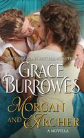 Morgan and Archer by Grace Burrowes