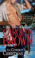 Cowboy's Christmas Baby by Carolyn Brown