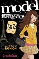 Model Under Cover: Paris