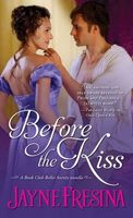 Before the Kiss