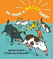 Oh, What a Noisy Farm
