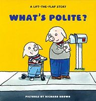 What's Polite?