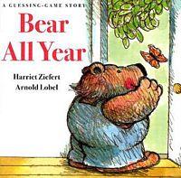 Bear All Year