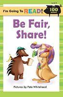 Be Fair, Share!