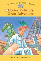 Doctor Dolittle's Great Adventure