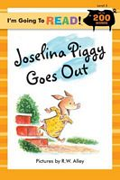 Joselina Piggy Goes Out