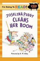 Joselina Piggy Cleans Her Room