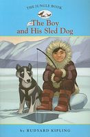 The Boy and His Sled Dog