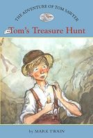 Tom's Treasure Hunt
