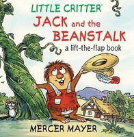 Jack and the Beanstalk: A Lift-The-Flap Book