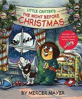 Little Critter's the Night Before Christmas
