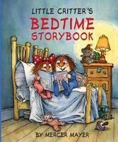 Little Critter's Bedtime Storybook