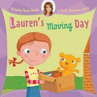Lauren's Moving Day