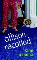 Allison Recalled