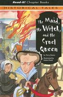 Maid, the Witch, and the Cruel Queen