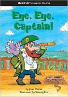 Eye. Eye. Captain!