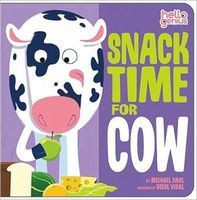 Snack Time for Cow
