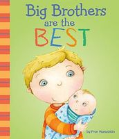 Big Brothers Are the Best
